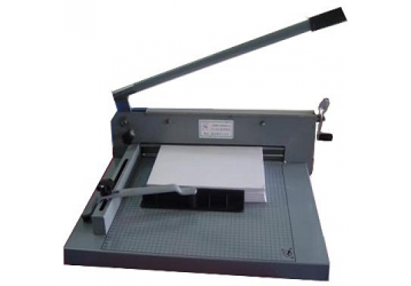 bán cắt giấy bosser 858A4