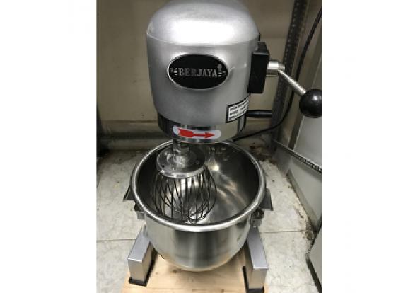 Máy đánh trứng, máy trộn bột Berjaya I/bsp bm30