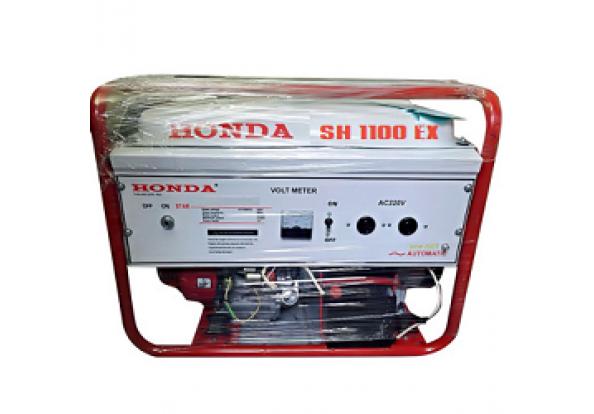 Máy phát điện 9kw Honda SH-11000EX