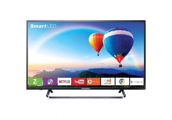 Smart tivi nanomax 43 inch full HD