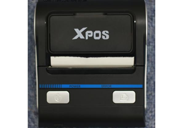 Máy in hóa đơn Bluetooth Xpos P80BL